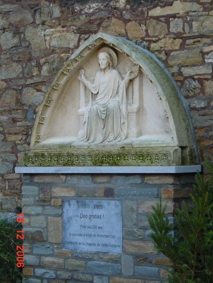 Monument 200 ans