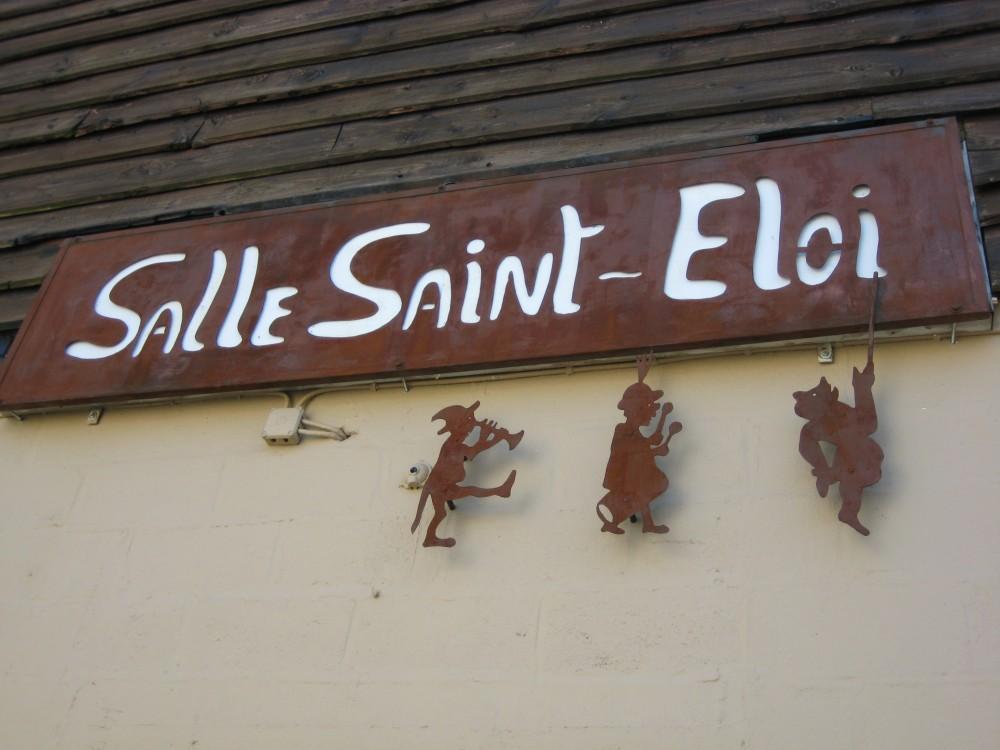 Salle Saint-Eloi (1/3)