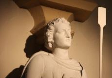 Saint Druon, protecteur des agriculteurs