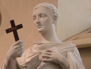 "Saint Expédit : ""hodie"", aujourd'hui !"