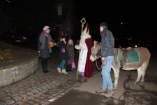 2014 St-Nic promenade village (2)