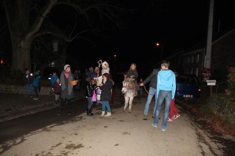 2014 St-Nic promenade village (3)