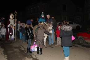 2014 St-Nic promenade village (5)