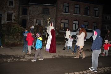 2014 St-Nic promenade village (7)