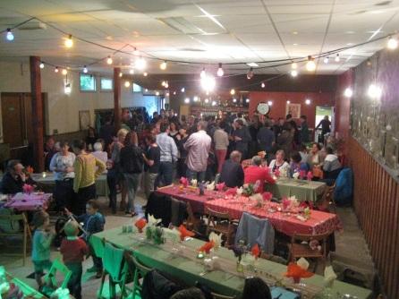 2015-05-16 - Souper fête Becco (1)
