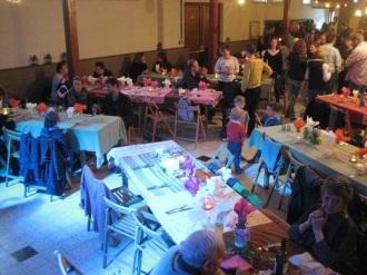 2015-05-16 - Souper fête Becco (2)