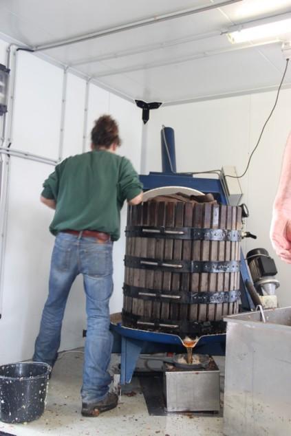 2015-10-17 - Pressage pommes Becco (11) (Copier)
