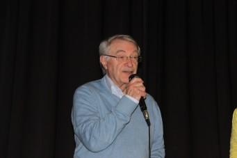 Jacques Delcour pour Saint-Vincent de Paul Theux