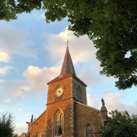 2018 - Eglise de Becco by Nicolas Libens - PF