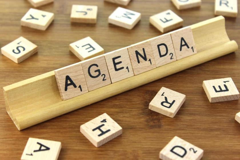 Agenda by Nick Youngson CC BY-SA 3.0 Alpha Stock Images – Creative Commons 3 – CC BY-SA 3.0