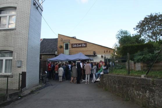 2019-05-25 - Souper fête à Becco (4)