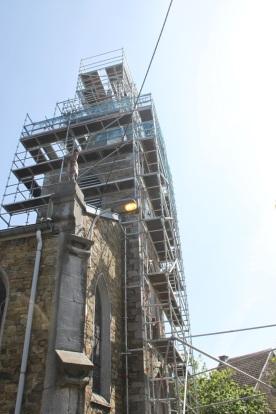 2020-05-07 - Eglise de Becco en travaux (8)
