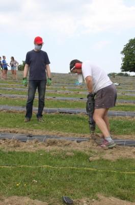 2020-05-09 - Plantation vigne Baudrifosse (5)