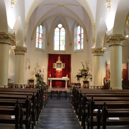 Saint-Eloi - Becco