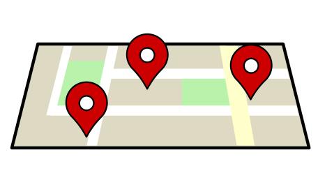 Carte Google-525349 - CC0 Tumisu - Pixabay