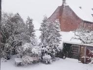 Becco sous la neige - LV 2